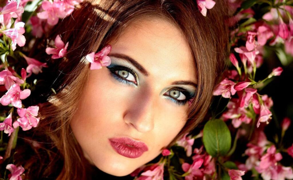 Svet kozmetike percepcija lepote