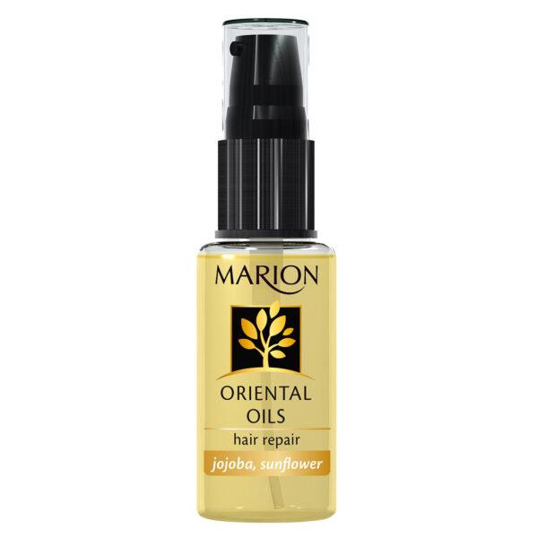 Marion ORIENTAL OIL 30ml - Repair