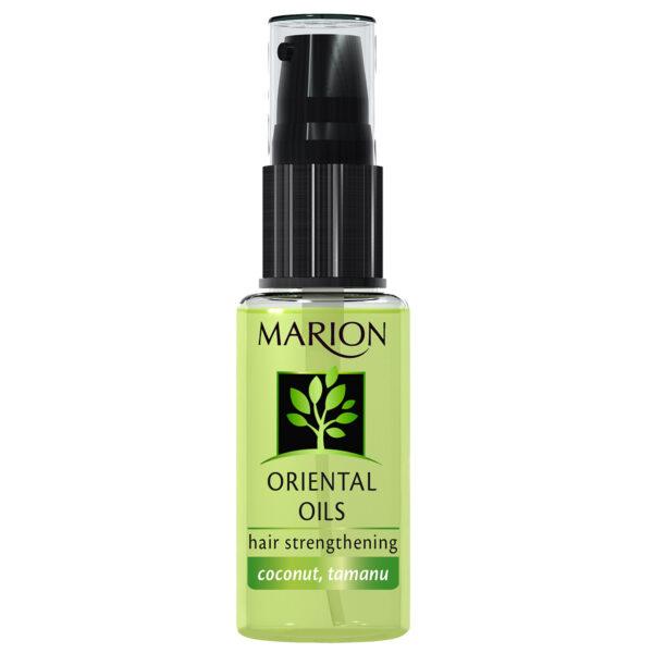 Marion ORIENTAL OIL 30ml - Strengthening