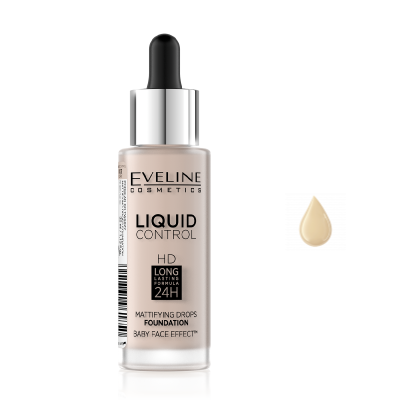 Eveline-LIQUID-CONTROL-Foundation-010-LIGHT-BEIGE