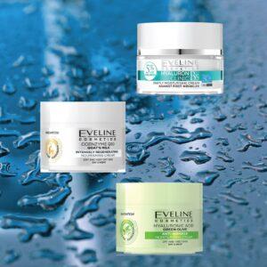 Hidratantne kreme za suvu kožu - svetkozmetike