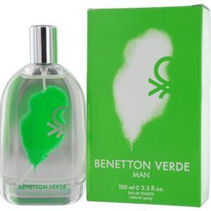 Benetton Verde muški parfem EDT 100ml