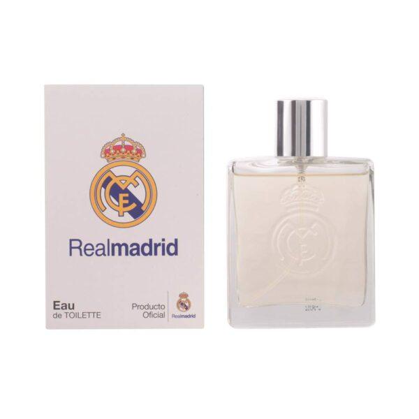 FC REAL - MADRID Eau de Toilette 100ml
