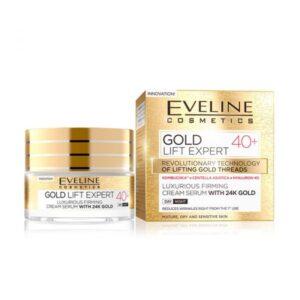 eveline gold lif expert