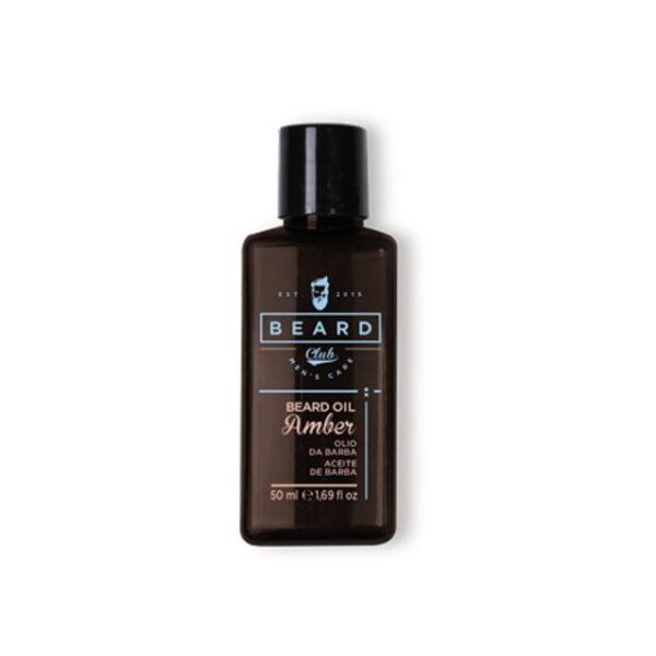 Beard club ulje za bradu amber